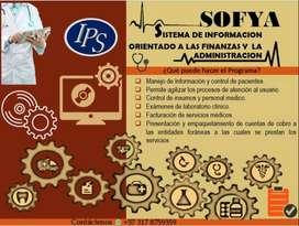 Software ips