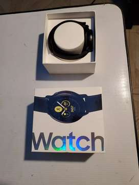 Samsung Galaxy Watch Avtive