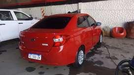 Vendo auto ford ka +