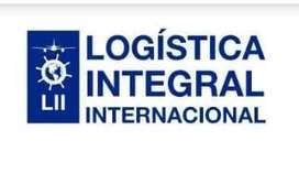 Mudanzas nacionales, locales e internacionales.