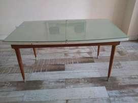 Vendo mesa estilo escandinavo