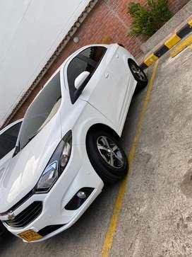 Chevrolet onix sedan ltz