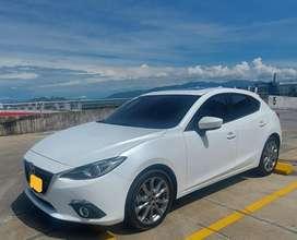 Mazda 3 sport gran turing 2017 hb