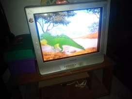 Vendo televisor en buen estado marca Samsung