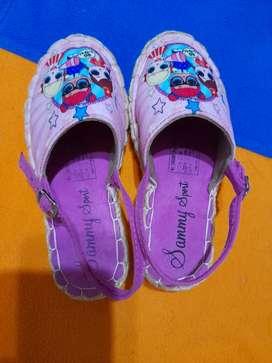 Zapatos niña 27 nuevos