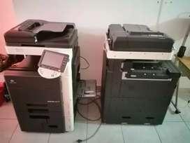 Impresoras alta gama