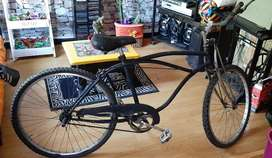 Bicicleta Rodado 26 No Permuto