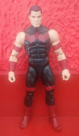 Wonder Man Marvel Legends