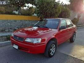 Vendo Toyota Corolla 1998 Motor 3C
