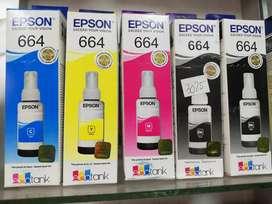 Tintas para impresora Epson