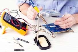 Tecnico electronico todos electrodomesticos