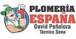 Plomería España David Peñaloza 3002889941. Destapadas con Guaya eléctrica y plomería en general.