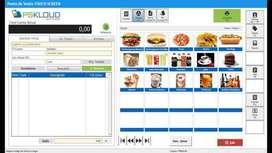 Software Restaurante PsKloud