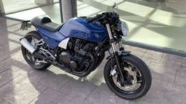 MOTOS 600 cc a 1000 cc - AÑO 1980 a 1995  A TITULAR