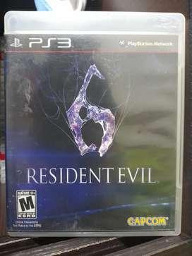 Resident Evil 6 - Play 3
