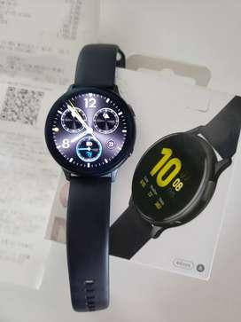 """Smartwatch Samsung active 2 de 44"""" con boleta"""