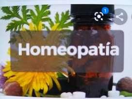 Homeopatía Unicista y fitoterapia Turnos virtuales