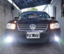 VW BORA MOD 2011 2.0 NAFTA CON 120MIL KILÓMETROS NAFTA SOLA