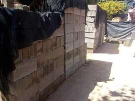 Ladrillos block