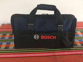 Bolso para herramientas Bosch