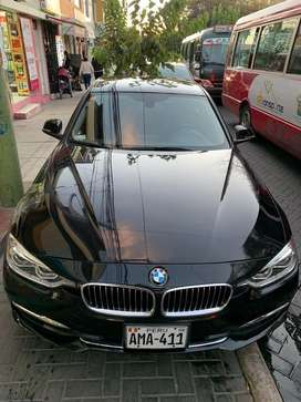 BMW 318i - Luxury