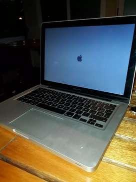 Apple Macbook Pro 2012 muy buen estado