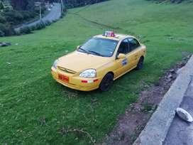 Vendo taxi o solo puesto de prestigiosa cooperativa