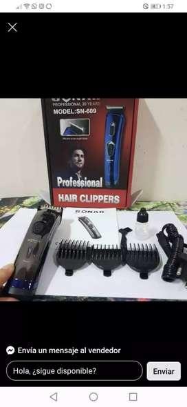 De oferta Máquina de cabello Sonar