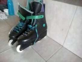 Rollers ajustables