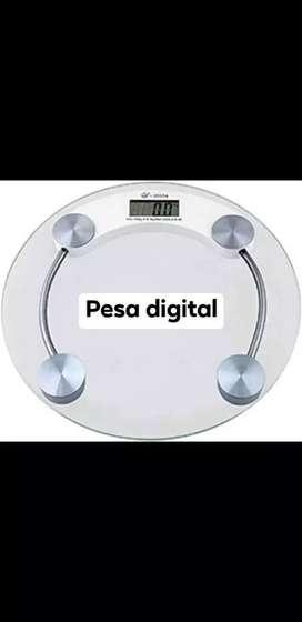 Pesa digital. Pago contra entega