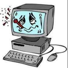 Rerapacion de computadoras