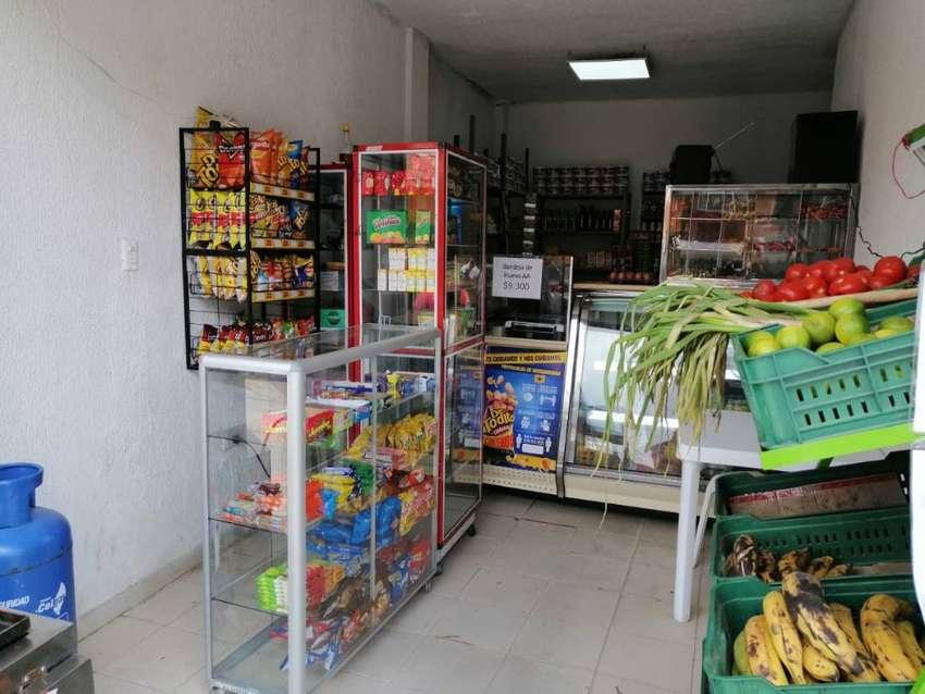 Local Distribuidora y Comercializadora 0