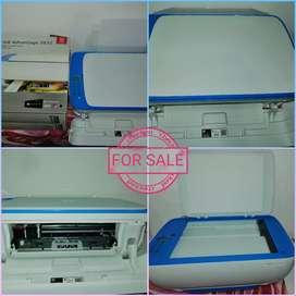 Impresora multifunctional Hp ink advantage 3635