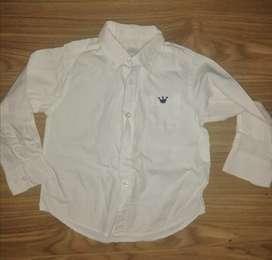 Camisa EPK niño