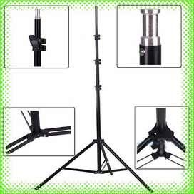 Pedestal Trípode para Luces etc Estudio Fotográfico Pro 2m Nikon Canon Oferta