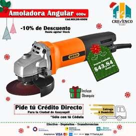 Amoladora Angular DERA DK9100H