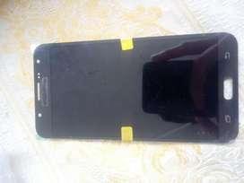 Display Nuevo Samsung J7 normal