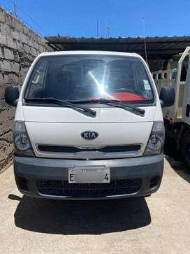 Vendo Kia k3000s