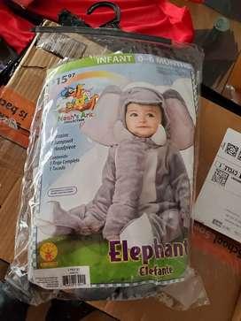 Disfraces bebe 6 a 18 meses