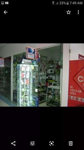 Local en el Centro Comercial El Parque