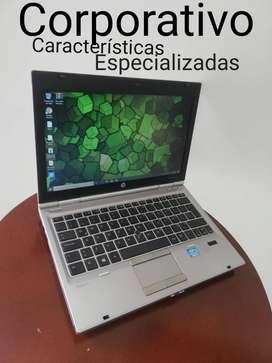 HP EMPRESARIAL CORE I5 MUY BUENO