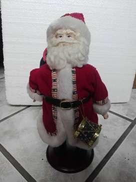 Adorno Santa Claus Navidad
