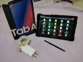 Tablet Galaxy A8 con S-Pen