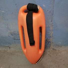 Torpedo Salvavidas