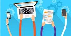 SE OFRECEN CLASES DE COMPUTACIÓN Y MANEJO DE EQUIPOS TECNOLÓGICOS