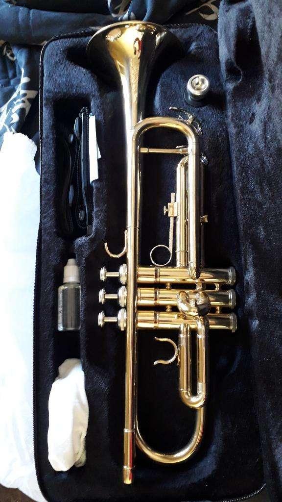Vendo Trompeta Lexington 0