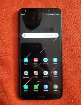 Vendo Huawei Mate 10lite: