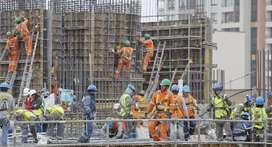 PROYECTOS DE CONSTRUCCIÓN EN GENERAL
