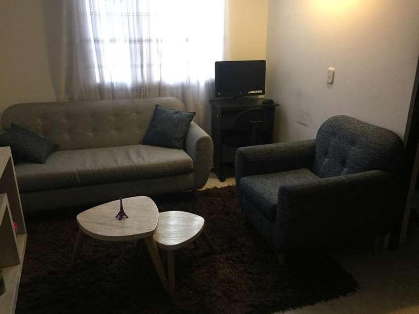 Sala con Mesas 0