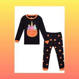 Pijama Original Carter's Halloween / americana